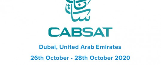 Visit Panaccess @ Cabsat 2020